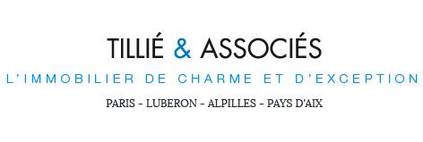 Tillié & Associé - l'immobilier de charme et d'exception